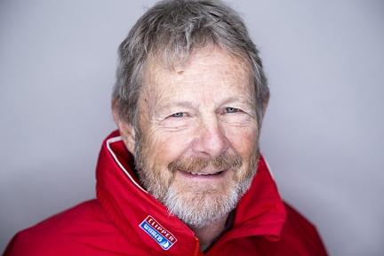 Tim Lapage