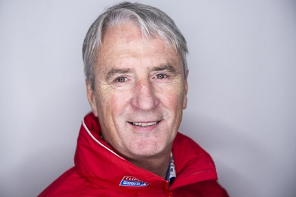Vince Pearson